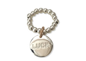 ANELLO LUCK ROSE