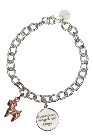 BRACCIALE ANIMO' DOG