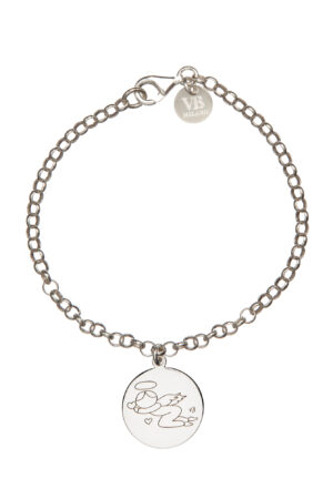 Bracciale Baby Angels ROLO'