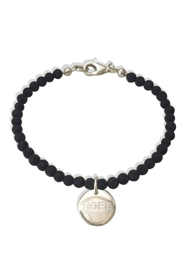 BRACCIALE HOPE MAN