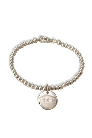 BRACCIALE HOPE ROSE
