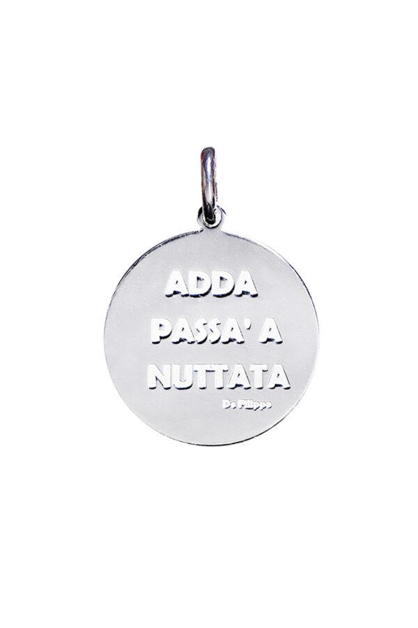 MEDAGLIA ADDA PASSA'