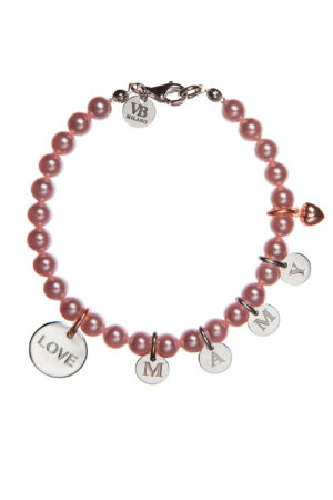 BRACCIALE MAMY LOVE ROSE