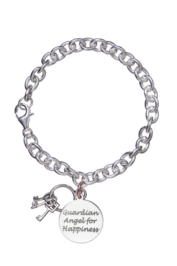 BRACCIALE ANGELS' KEYS