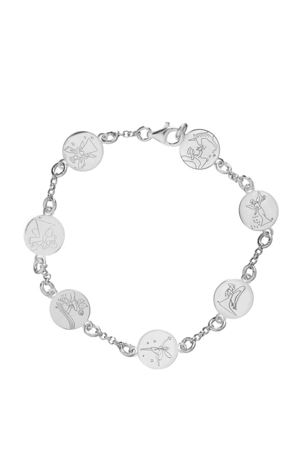 BRACCIALE 7 MINI ANGELS