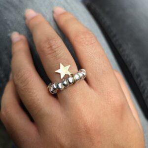 ANELLO LITTLE STAR
