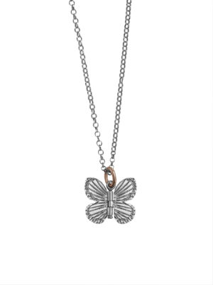 COLLANA LUCE BUTTERFLY