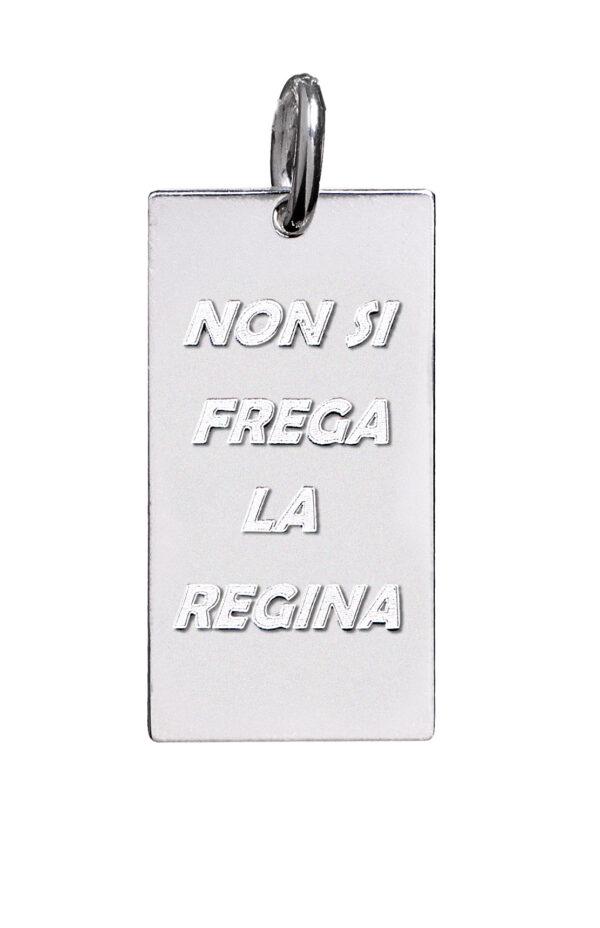 SIGILLO REGINA