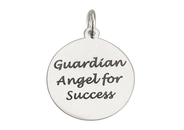 Medaglietta Angelo Guardiano del Successo